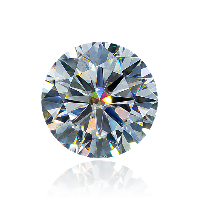 April Month Birthstone Diamond