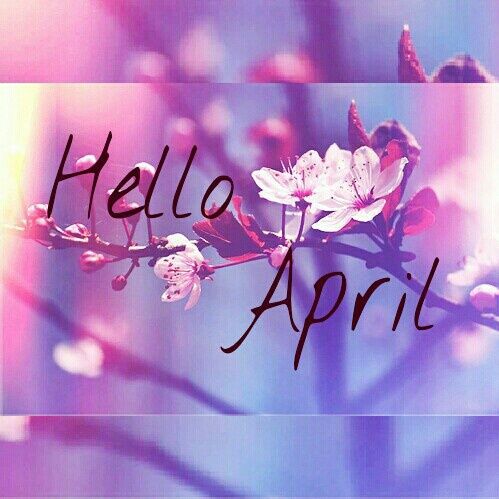 Welcome April Pictures on Pinterest